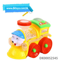 2013 The Best B/O Train Toys With Light