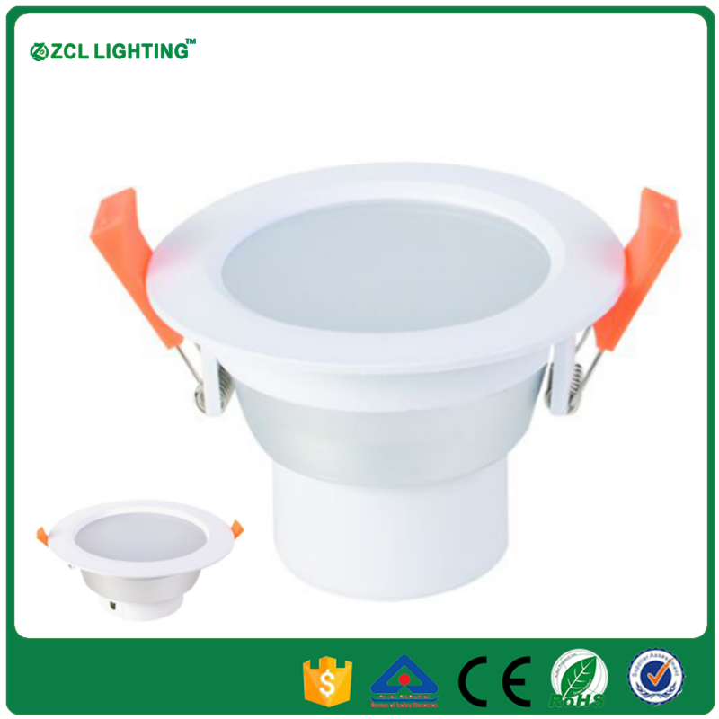 Full Form of LED Light LED Fire Rated Downlights Dimmable