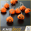 factory supply party halloween decoration string lights pumpkin lantern