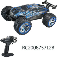 1 12 scale 2.4G 4WD rc electric cars monster truck toy for sale RC200675712B