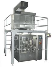 Auto Frozen Dumplings Filling and Sealing Machinery