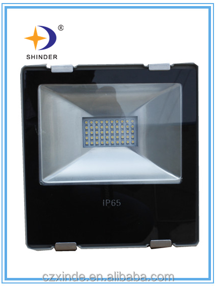 50W IP65 outdoor LED floodlight easy installation