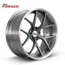 2017 New Design Forged Replica 22 Inch Rims Alloy Wheels Dubai Car Wheels