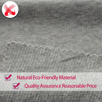 Fist products polyester tricot warp knitted fabric