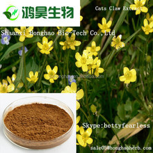 factory supply 100% nature Radix Ranunculi Ternati extract ,Ranunculus ternatus Thunb,Cat claw
