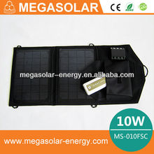 10W solar charger case for ipad mini for sale