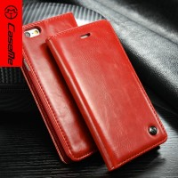 Hot Sale Leather Case for iphone 6 6s Cover, Phone Accessories for iphone 6 Wallet Case
