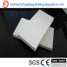 Factory price Decoration carving PVC board in ShanDong