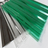 polycarbonate roof panels corrugated plastic sheets