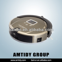 Batteries Rechargeable Robotic Automatic Vacuum Cleaner A320 OEM