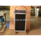 Metal lectern/acrylic pulpit/acrylic podium with microphone
