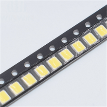22-24 LM white 2835 SMD LED 0.2W high bright chip leds NEW Hot