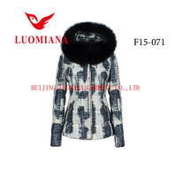 online shopping for wholesale clothing women suits durable winter jacket with fur collar