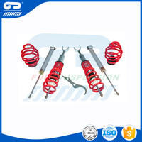 High Quality Adjustable Coilover Suspension Kit for Audi A4 B7 Quattro