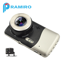 Full hd 1080P manual car camera hd dvr T810 plus g-sensor 96658 chipset traffic recorder