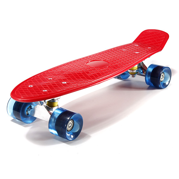 how to put wheels on a longboard