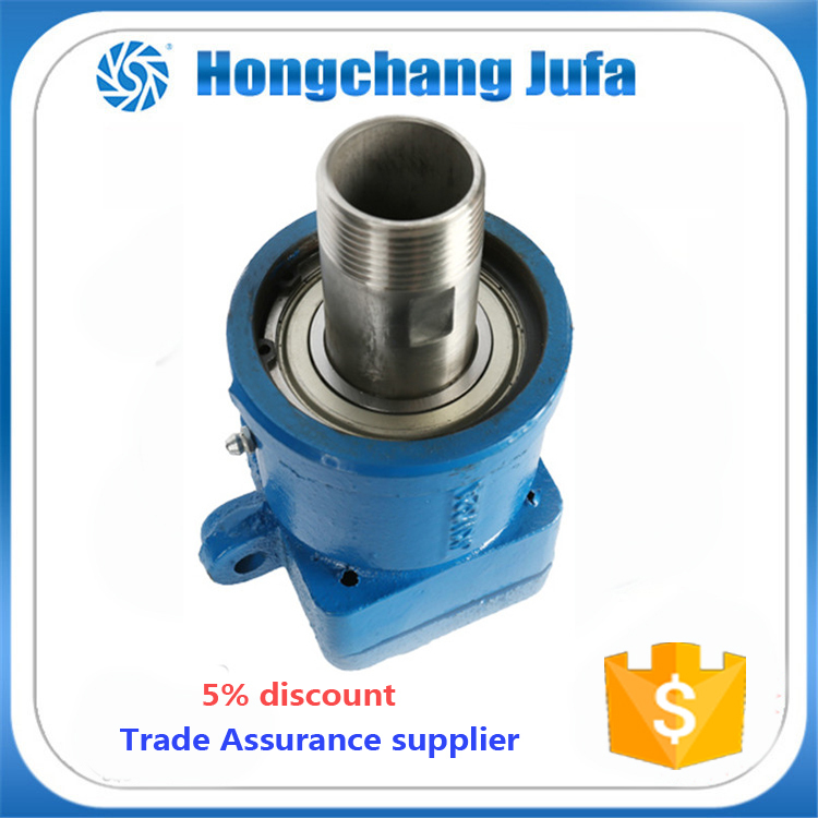 32A bsp npt thread full coupling coolant water rotary joint in plumbing parts