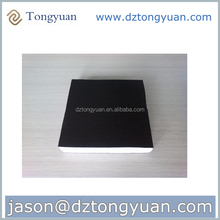 Customized carbon fiber sheet for carbon fiber auto parts and small bicycle parts