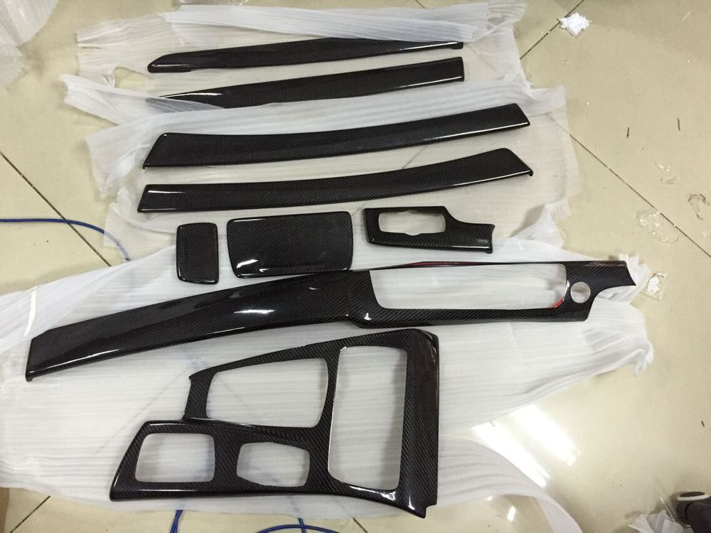 carbon fiber interior trim decoration for bmw f10 5 series cars buy carbon fiber interior trim. Black Bedroom Furniture Sets. Home Design Ideas