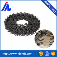China supplier customized OEM metal zigzag sofa spring