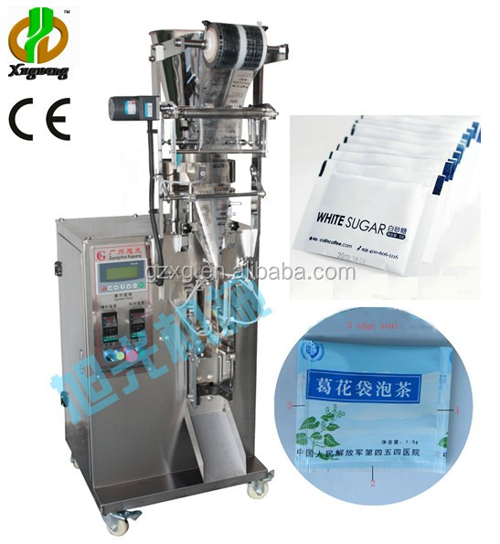 Full automatic multi-functional salt packaging machine