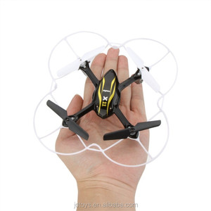 HOT Syma X11 2.4GHz Mini Quadcopter with Camera 4CH Pocket Drone Aircraft RC Helicopter