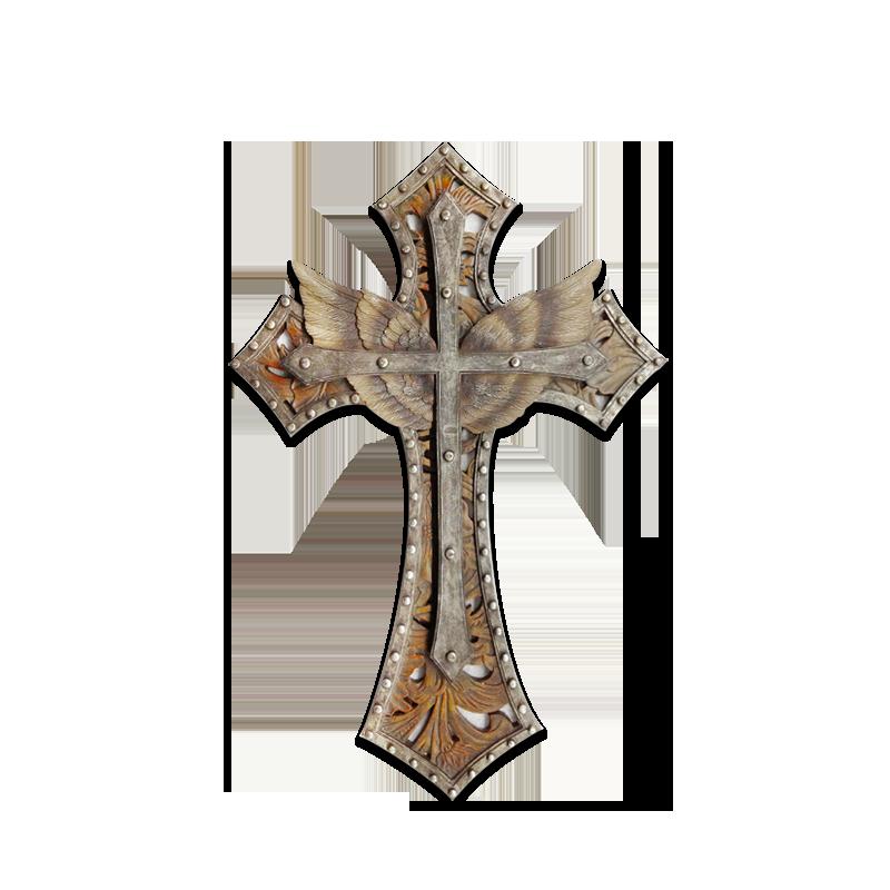 2016 Popular Decorative Wall Crosses Buy Crosses