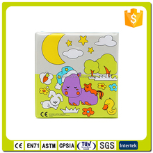 Popular All Over The World Funny Bath Toys Color Change Bath Book For Baby