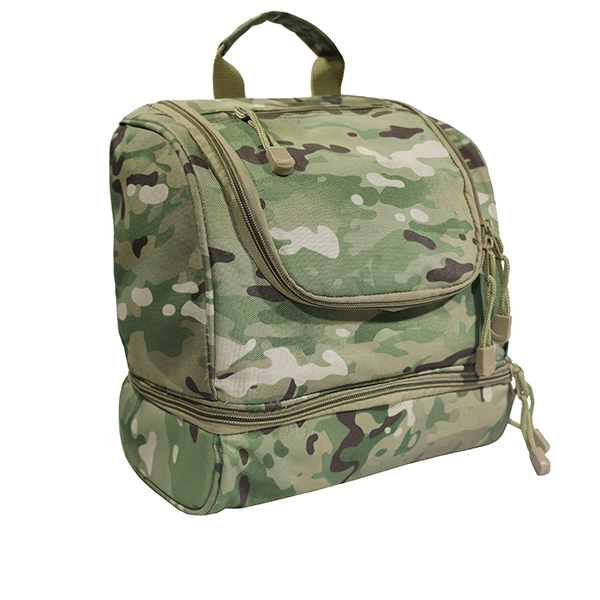 2018 Multicam Military Surplus Waterproof Cosmetic Travel Toiletry <strong>Bag</strong>