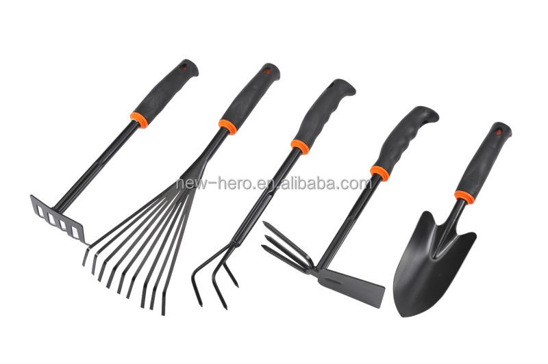 7 piece garden tool set with en71 1 3 buy garden tool for Gardening tools 7 letters