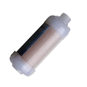The whole house clean water filter cartridge