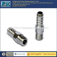 High precision cusotmized stainless steel spray nozzle