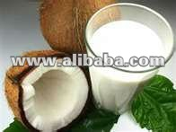 Fresh Coconuts and Milk