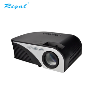 lowest price mini home theater projector hd led smart android video projector