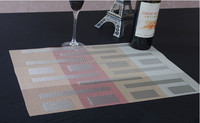 coffee table coasters and placemats