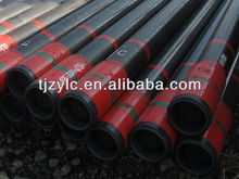 API SPEC 5CT Oil Casing and Tubing