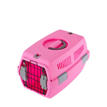 Dog Flight Airline Approved Carrier Pet Transport Cage