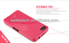 Cute Silicone Case for Blackberry Z10