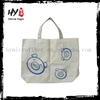 New design polyester shopping bag with low price