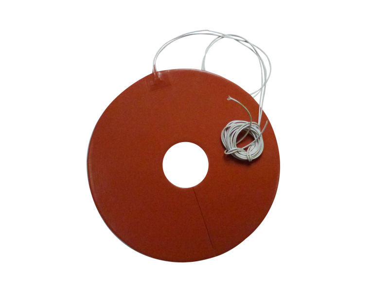 12V Flexible Silicone Heating Element