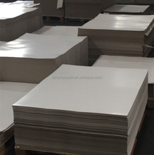 230gsm 250gsm 300gsm 350gsm 400gsm 450gsm coated triplex board and duplex board white back