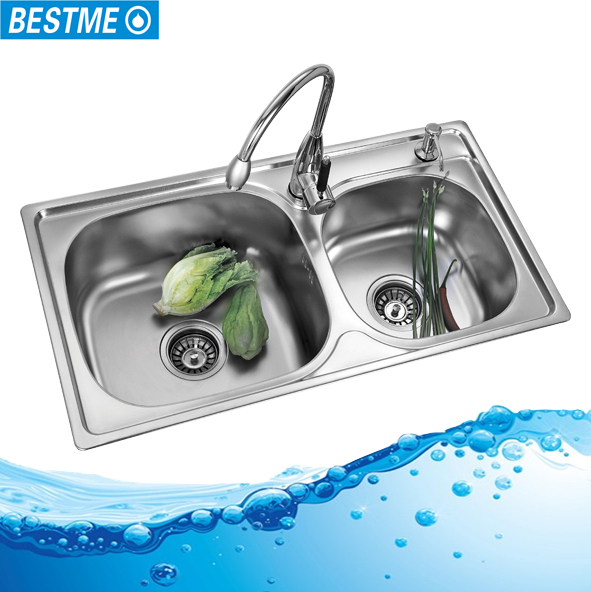 industrial double drainer stainless steel kitchen sink for hotel buy kitchen sink for hotel usedouble drainer kitchen sink for hotelindustrial kitchen. beautiful ideas. Home Design Ideas