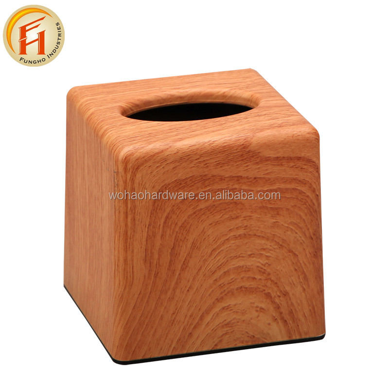 Bathroom accessory toilet paper towel holder car kitchen napkin paper plastic tissue box