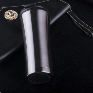 500ML/17OZ In Stock Wholesale Double Wall Stainless Steel Thermos Vacuum Flask