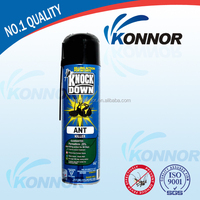 Harmless aerosol insecticide/insect killer spray aerosol spray insecticides and pesticides