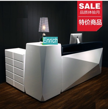 ENRICH Cash Counter Furniture/Furniture Shop Counter/Checkout Counter Furniture