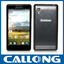 "lenovo p780 mtk6589 quad core 1GB RAM 4GB ROM 1280*720 pixels 5.0"" screen"