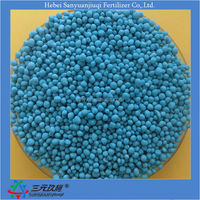 Hot sales NPK 12-24-12 compound fertilizer