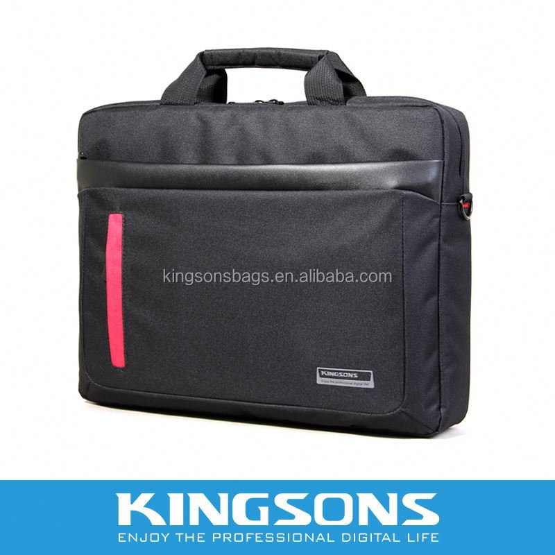 "nylon young classic best 14"" laptop messenger bag"
