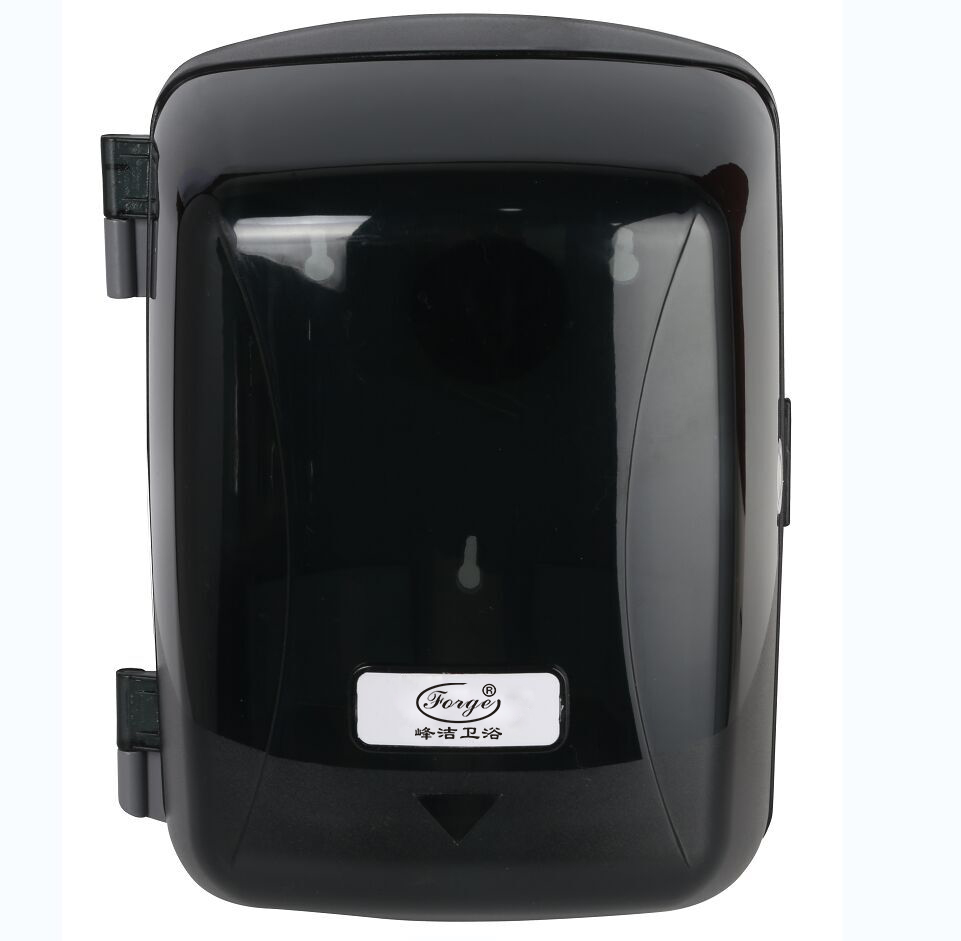 Restroom Wall-mounted Center Pull Paper Towel Dispenser
